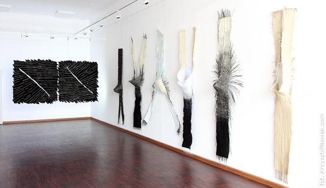 Wystawa Po-Światy - Galeria Re-Medium